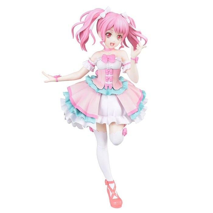 SEGA BanG Dream Ban-Dori Vocalist Collection No.2 Aya Maruyama PM figure T30